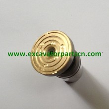 Hydraulic Parts HPV95 Piston Shoe For 381-2100A ,Excavator spare parts