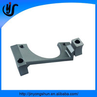 Precision aluminum cnc milling custom motorcycle parts