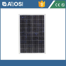 500W solar panels for home system including 12V/200AH battery