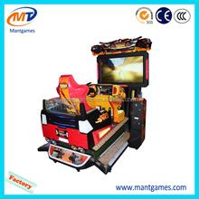 Racing Game,3D Car Racing Game Machine Type racing car driving simulator