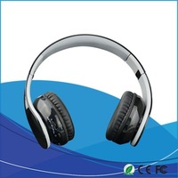 high quality 8 hours Talk USB Charging white wholesale headphones