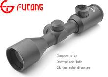 Riflescope 5X42E Compact Hunting Accessories Rifle Scope