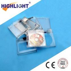 EAS security safer / Safer box / DVD safer / Safer case / CD Safer packaging