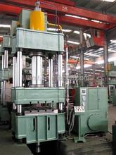 high stability second hand hydraulic press mahine