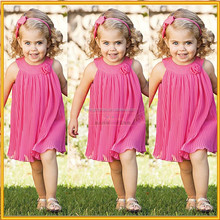 2015 new modle kid girl summer dress,girl dress for party,kid wear clothing