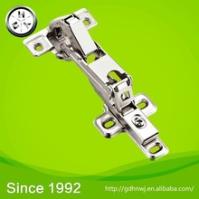 Advanced ability of independent research and development of production Professional bridge type hinge 165degree