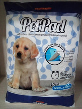 2015 Disposable Puppy Training pad