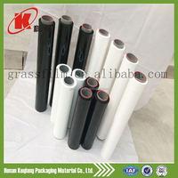 LLDPE silage self adhesive plastic film