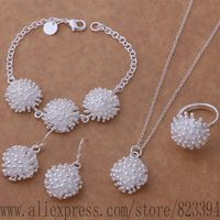 Ювелирный набор OEM F3/as319 925 081 + 692 + 356 + 184 /auhajloa bfzajxga jewelry sets