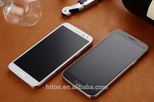 China manufactuer 5.2 FHD 1920 * 1280 pantalla octa núcleos celulares android4.4