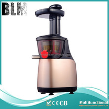 Good quality juice machine and more juice yield slow juicer