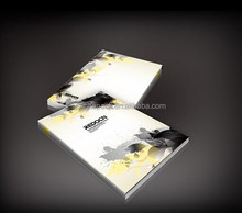 2015 Hot pantone color book printing