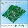 important electronic components custom pcb, high quality double sided custom pcb