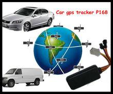 Motorbike/bicycle gps tracker P168