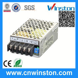 RS-25-12 single output 12v led slim power supply