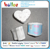 cosmetic tips, cotton tipped applicators