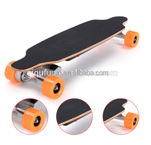 Hoverboard Electric Skateboard 2 Wheel 10 Inch Self-Balance Scooter With Remote
