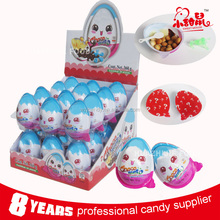 Kinder Surprise Chocolate egg with toy inside Boys and girls toy candy