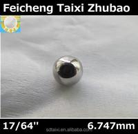 GCr15 chrome steel material, bearing steel ball for all kinds bearings
