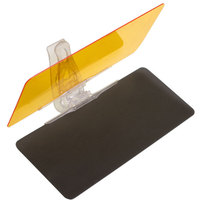 N81 Hot fashion day and night anti-glare car sun visor