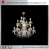 Modern Wholesale Good Quality Plastic Crystal Chandeliers