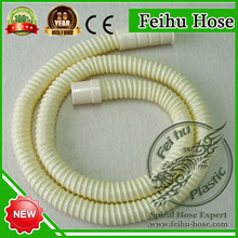 Factory price washing Machine Hose/custom washing machine parts /plastic flexible pipe