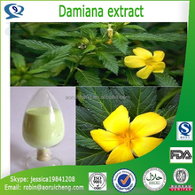 Top Quality From 10 Years experience manufacture damiana extract