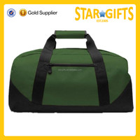 Alibaba china nice wholesale green travel duffle bag for adults