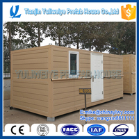 Cheap Prefabricated Container Hotel