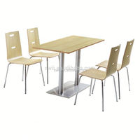 wood antique cheap dining room sets chinese commercial furniture restaurant cafe bistro table and chair sets