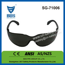 2015 Sports Sunglasses Safety Glasses, Eye Protector Sunglasses Safety Glasses, EN166 ANSI Z87.1 Safety Glasses