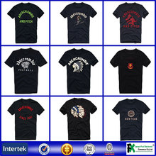 Fashion and popular products no brand low price man t-shirt