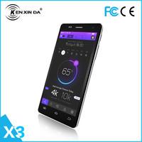 Hot seller 2G/3G Dual sim card dual standby 8Gb+1Gb 2000mAh black,white, magic voice tv mobile phone