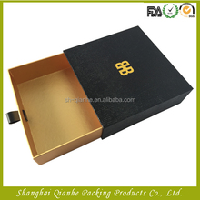 Luxury Crystal Paper Packaging Box
