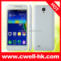 Lenovo A3600D 4.5 inch IPS MTK6582 Quad Core Dual SIM 4G LTE Smartphone