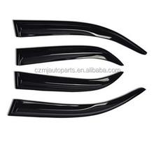 ELANTRA wind deflector/ sun shield/ window visor for HYUNDAI ELANTRA 2012+ auto accessories