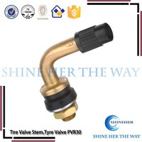High quality motorcycle tire valves PVR30