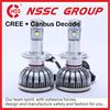 H13 headlamp bulbs 9v-32v head lamp assembly high beam low beam led driving lights