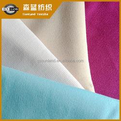 polyester shirt fabric quick dry interolck fabric