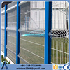 High quality 50*50mm vinyl swimming pool fence/galvanized pool fencing/ decorative balcony fence grill design