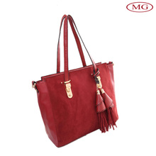2015 hot exported product leather handbags fashion ladies handbags with cheap price wholesale from china supplier