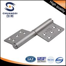 China stainless steel hinge luxury hidden door hinge CS9001