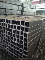 galvanized surface ms square tube weight of ms square tubes