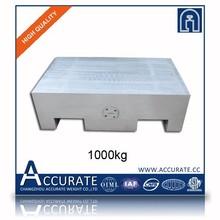M1 class 500kg calibration plate, juegos de mesa, masas patron