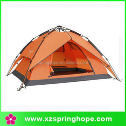 2015 hot sale camping tent/top level funny family camping tent
