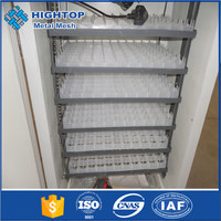 Poultry farm machinery egg incubatirs hatcher
