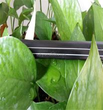 Anti envejecimiento goteo tubería para riego por goteo caliente de cinta adhesiva de fusión made in China