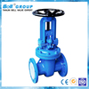 hand wheel manual slide gate valve best price