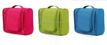 travel hanging washing bag,wholesale clear toiletry bag,fashion cosmetic folded bags