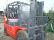 Heli used forklift 5 ton sale in China, Heli forklift ranging 1.5 ton to 15 ton